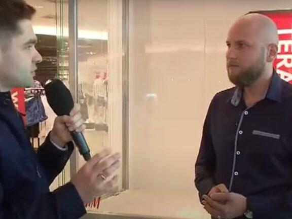 Adam Szaran o zasadach wpływu społecznego dla TVN BiS