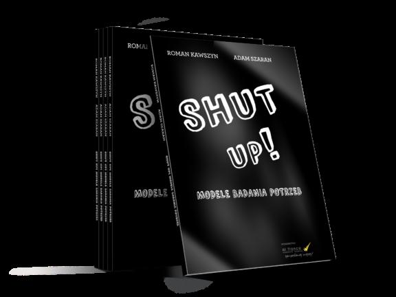 Shut up! (ebook)