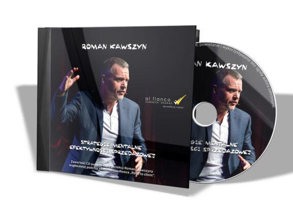 Strategie mentalne efektywności sprzedażowej (Audiobook)